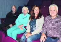 Sitting pretty! New-look Millgate ready to welcome audiences