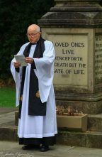 Rev John Rosedale