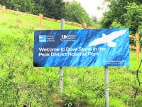 Police taking action to prevent planned rave-style event at Dovestone