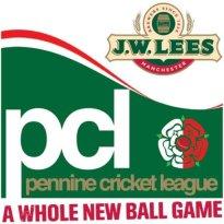 cricket pennine league