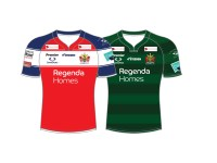 New kit unveiled for Oldham Rugby League 2018 season