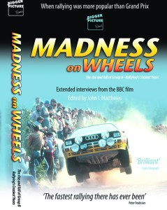 p29 mad wheels book cover