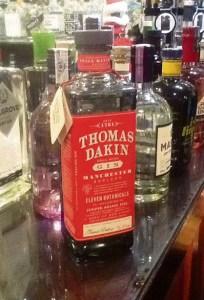 p31 old bell inn 600th gin