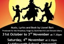Musical Society brings popular production Oliver! to Uppermill