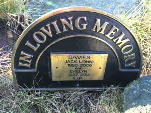p4 missing plaque