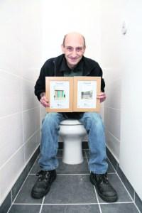 p7 emmaus toilets