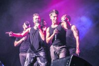 Top line-up for Party in Park to rule in Delph