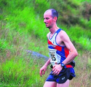 winner Andrew Worster