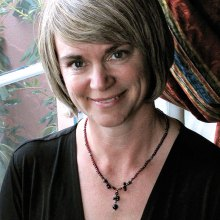 Author Lynn Wiese Sneyd