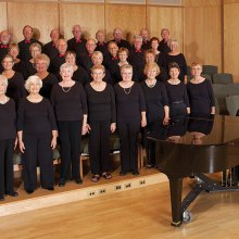 Catalinas Community Chorus
