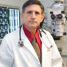 Professor, Author Dr. Allan Hamilton