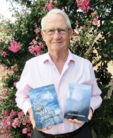 SaddleBrooke author Stuart Watkins.