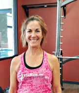 Janis Bottai, owner and director of the Vital Moves fitness program.