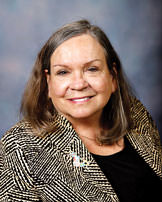 Barbara Barr, health and wellness educator.