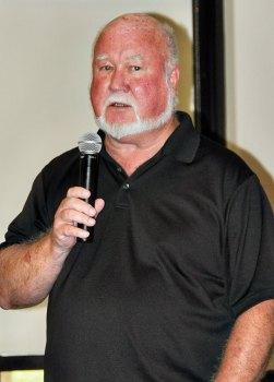 Jim Gressinger