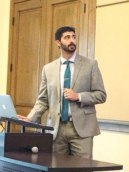 Dr. Michael Amini, Orthopaedic Surgeon