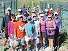 Quail Creek Tournament
