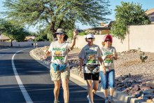 Join the Walkathon on October 28