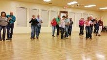 The Western Dance Club