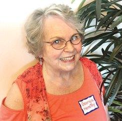 Georgia Hensley