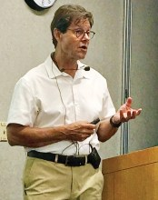 Dr. Patrick M. Chiasson