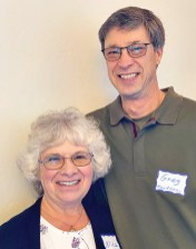 Gregory and Alice Kauffman – Villas - Basalt Dr