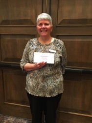 Best attendance: Doris Carlin (35 out of 36 qualifying sessions).