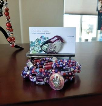 Ceci Erwin's jewelry