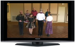 square dance lessons online