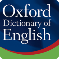 Oxford Dictionary of English Premium Full APK