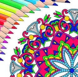 Colorfy PLUS – Coloring Book v3.3.1 APK is Here ! [Latest]