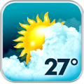 Animated Weather Widget & Clock Pro v6.7.1.5 APK ! [Latest]