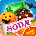 Candy Crush Soda Saga v1.82.7 (Mods) APK is Here ! [Latest]