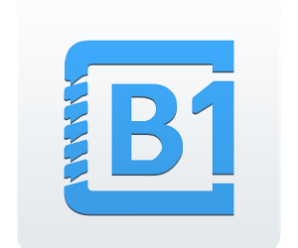 B1 File Manager and Archiver Pro v1.0.032 APK ! [Latest]