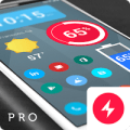 Material Things Colorful Theme PRO v2.2.2 APK ! [Latest]