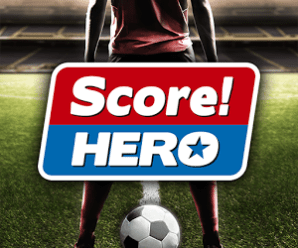 Score Hero v1.50 Mod APK is Here ! [Latest]
