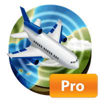 Airline Flight Status Tracker PRO v2.3.0 Patched APK ! [Latest]