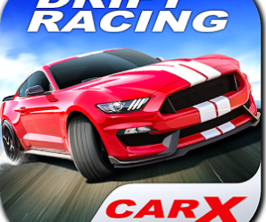 CarX Drift Racing v1.7.1 MOD APK + DATA (Unlimited Coin) ! [Latest]