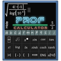 Prof Calculator v2.2 Build 8 APK (Paid) ! [Latest]