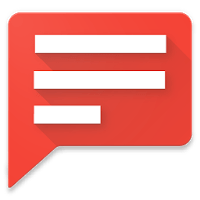 YAATA SMS Premium v1.29.4-build-14797 APK ! [Latest]