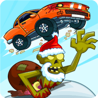 Zombie Road Trip v3.20 Mod APK ! [Latest]