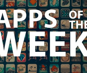 Android Apps Weekly Pack #4 [Latest]