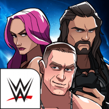 WWE Tap Mania v0.3 Mod Apk Is Here ! [Latest]