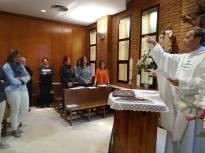 Eucaristía del encuentro