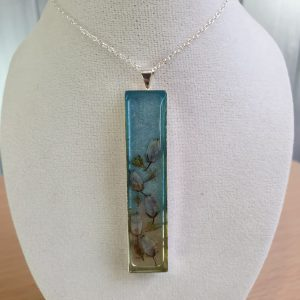 Heather Pendant