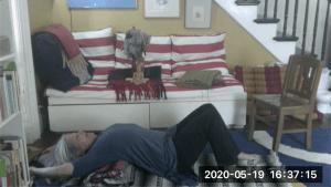 Yin Yoga with Sasha 5/19/20