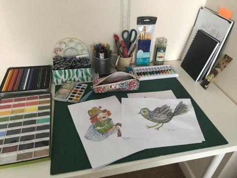 Tarsila Kruse Studio