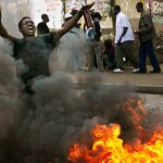 Top 10 Most Dangerous Cities in South Africa