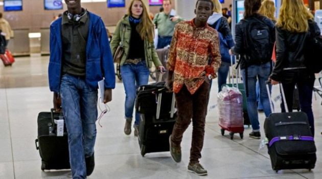 The Top 10 Best And Worst African Airports At The Moment! (See what category your country's airport falls)