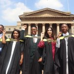 Top 10 Universities With Best Academic Performance in South Africa